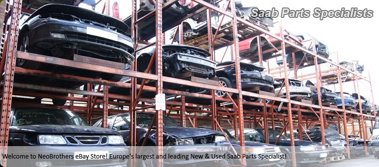 Saab Spare Parts